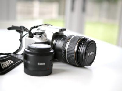 Creació de vídeos i fotos per a l'aula